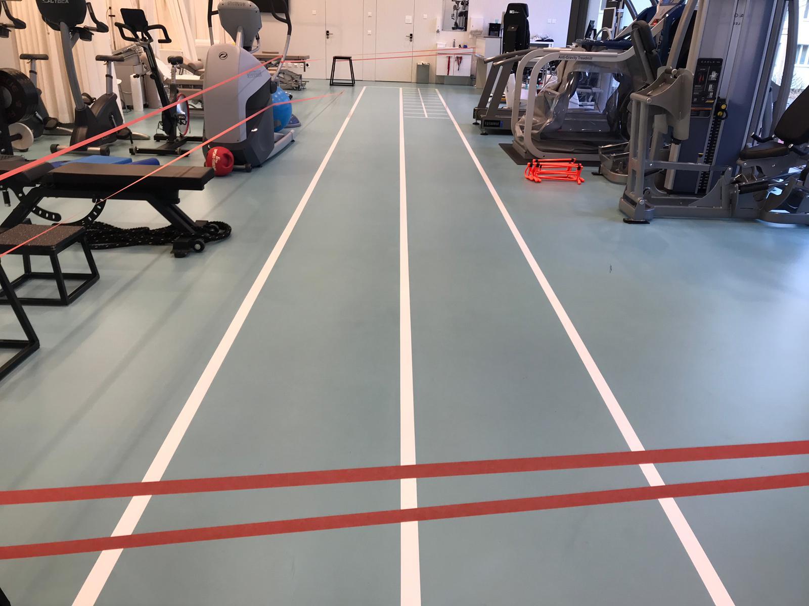 Sol Pour Salle De Sport genève - centre de médecine du sport | realsport