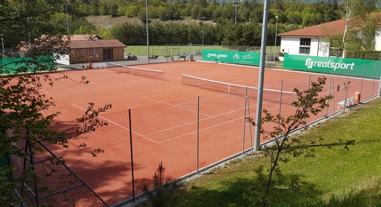 Tennis Club de Montcherand - 2 Smashcourt