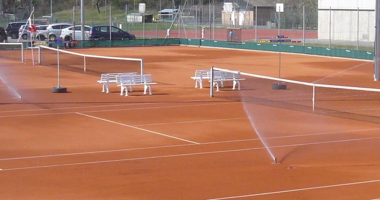 Les surfaces tennis | RealSport