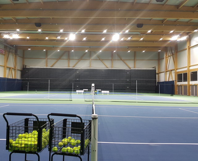 Tennis Indoor