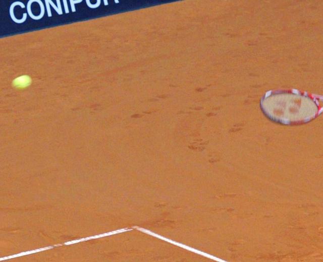 Tennis terre battue synthétique | RealSport