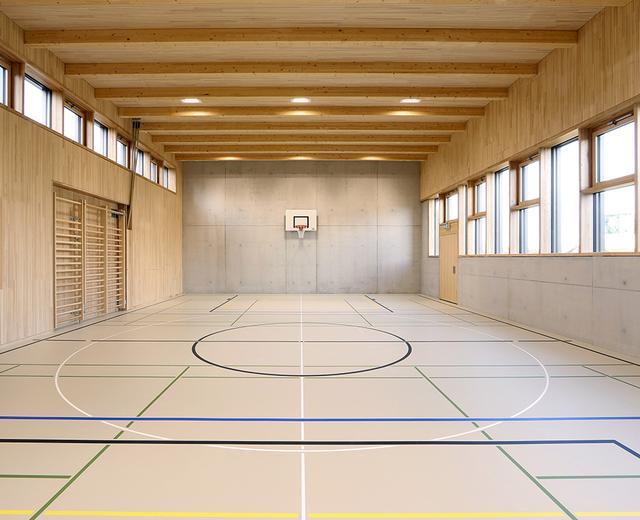 Choisir Son Sol Sportif Indoor Realsport
