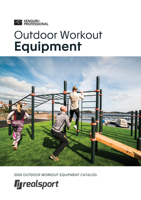 Workout Outdoor