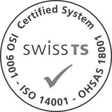 Certification ISI 9001-14001-18001